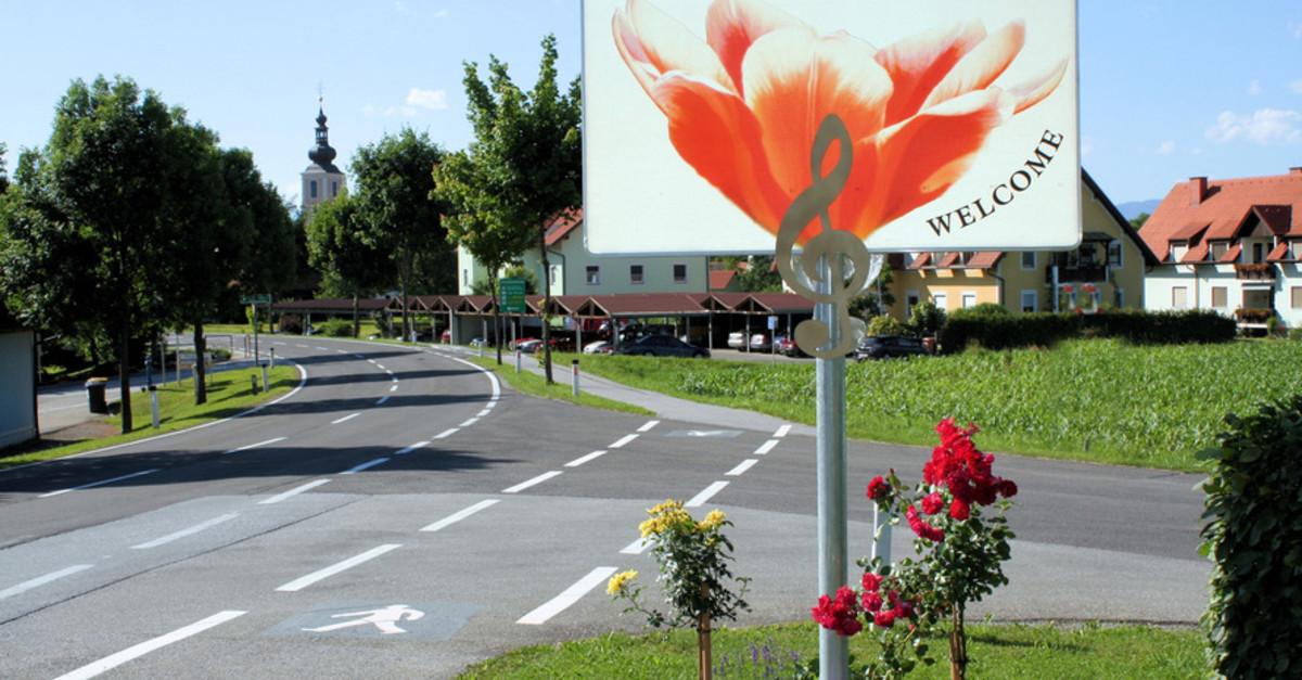 BERGFEX-Wetter Mooskirchen - Wettervorhersage Mooskirchen