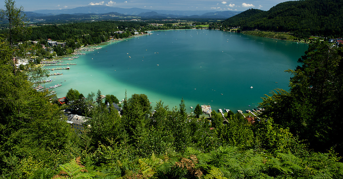 Sankt kanzian am klopeiner see single dating: Feldkirch