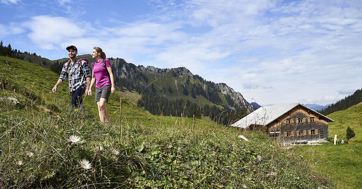 Singleurlaub Angebote und Pauschalen Egg im - bergfex