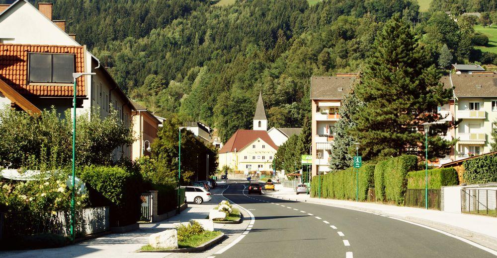 Frantschach-Sankt Gertraud - Thema auf autogenitrening.com