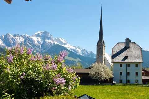 Singles holiday Offers and All-inclusive prices Saalfelden