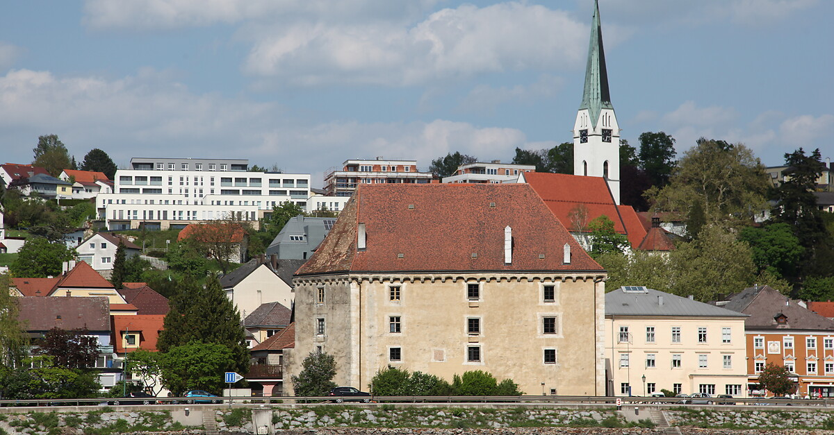 BERGFEX-Webcams Mauthausen - Cams Mauthausen Webcam - Livecams