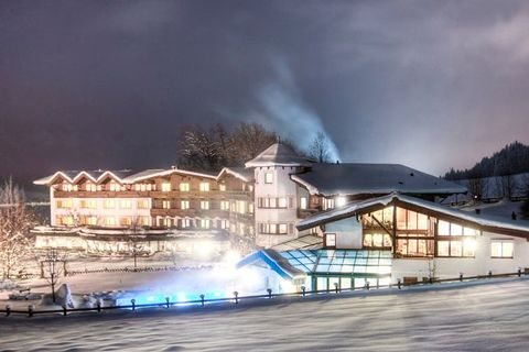 Spring packages Offers and All-inclusive prices Oberndorf in
