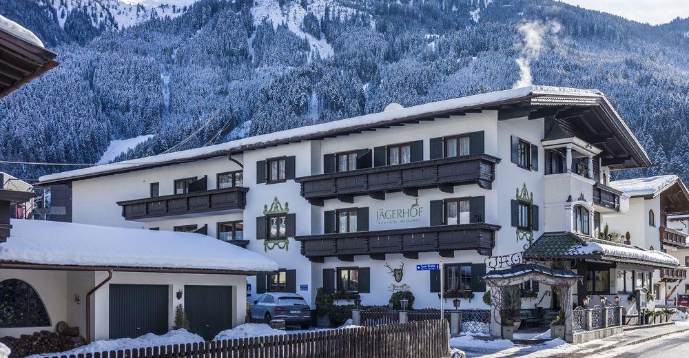 Zillertal / Mayrhofen: Ski-Busreisen 24.10. - 31.10.2020