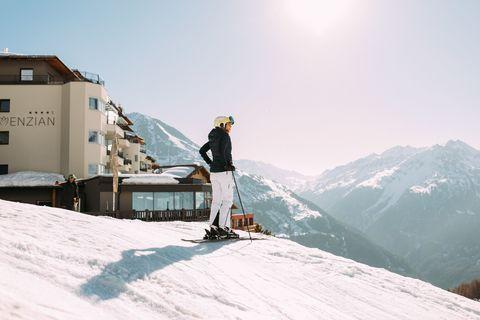 Garni Jaqueline - Slden - tztal - Tirol - Soelden
