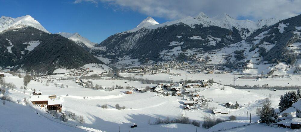 Loipenplan Matrei in Osttirol