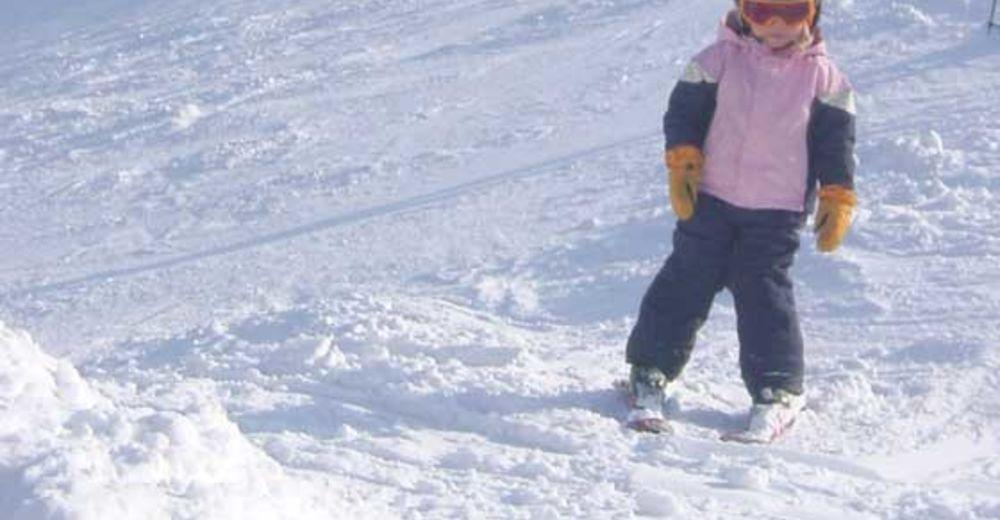 Pistenplan Skigebiet St. Oswald - Riedlhütte