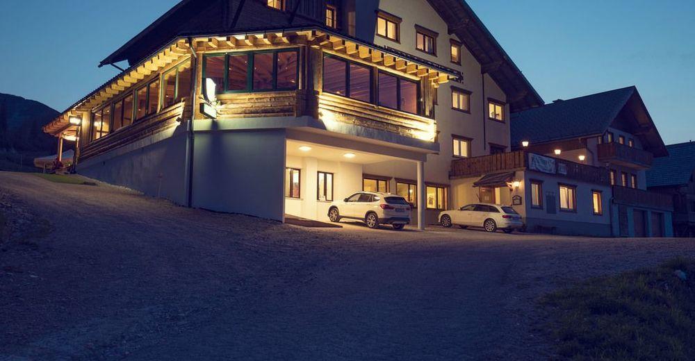 Familienhotel Waldesruh **** in Gstling an der Ybbs