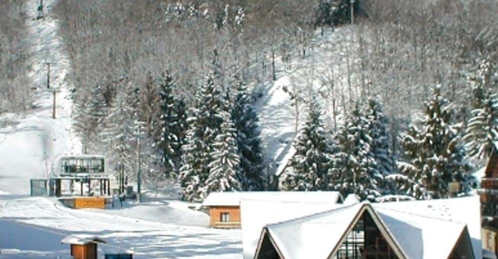 Pistenplan Skigebiet Caldirola - Monte Gropà