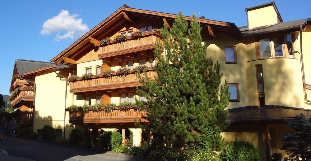 Alpenhof Brixen - BERGFEX: Skiferie sterrike