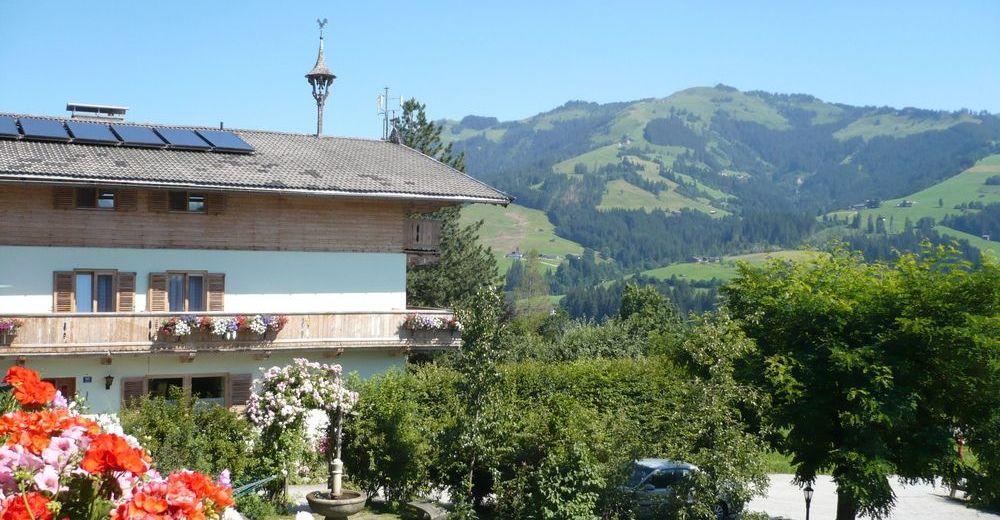 Ausflugsziele und Sehenswrdigkeiten in Tirol und Umgebung