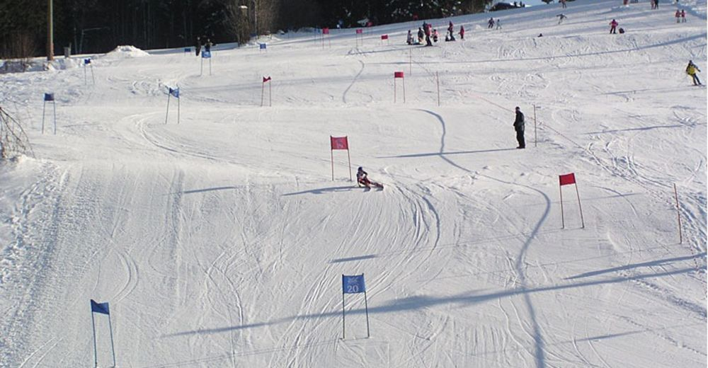 Pályaterv Síterület Skilift Grainet