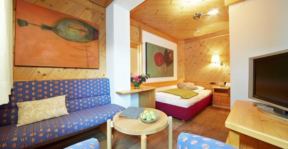 Single Room Das Marten - Saalbach Hinterglemm Leogang
