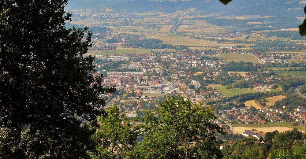 St. Gertraud - Gemeinde Frantschach