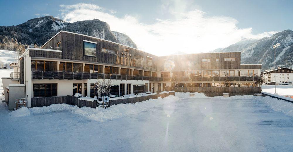 Zell am See-Kaprun Card - Hotel Badhaus Zell am See