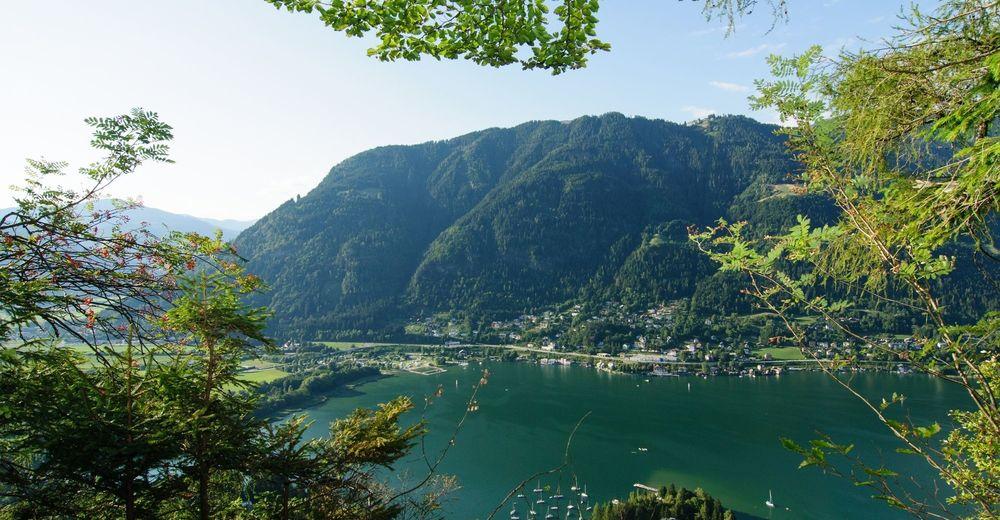 DIE TOP 10 Sehenswrdigkeiten in Treffen am Ossiacher See