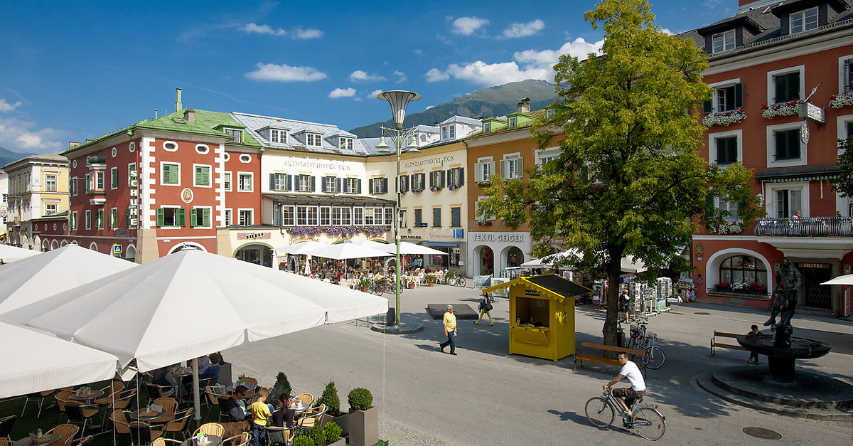 Bildergalerie in Osttirol - Thema auf zarell.com