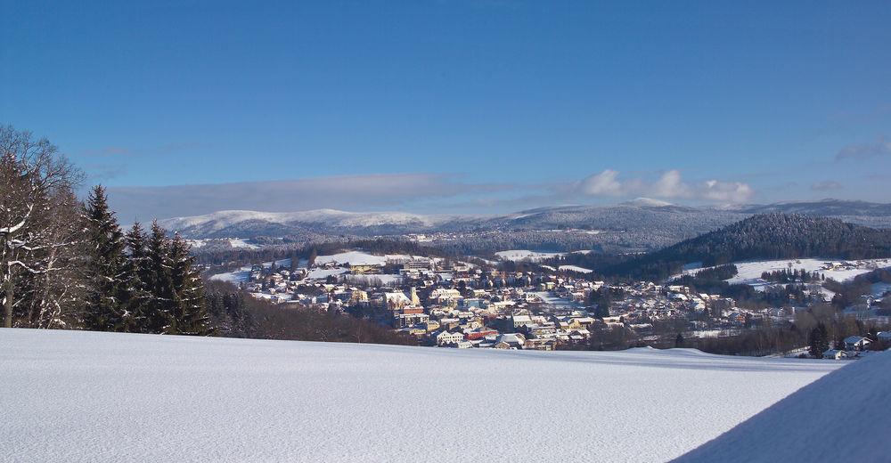 Plan skijaških staza Skijaško područje Grafenau