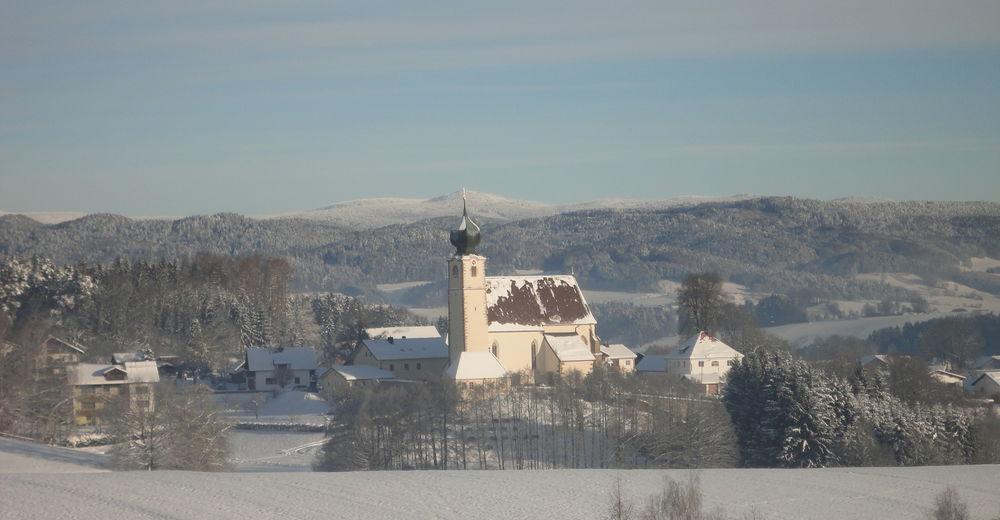 Plan skijaških staza Skijaško područje Skilift Ebersdorf / Saldenburg
