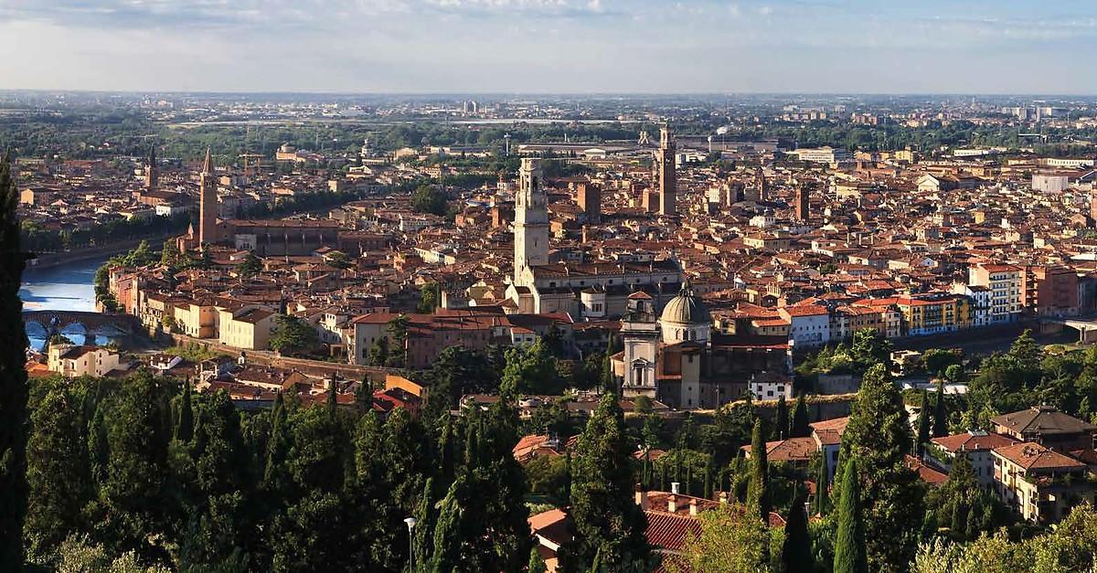 Verona Project Verona