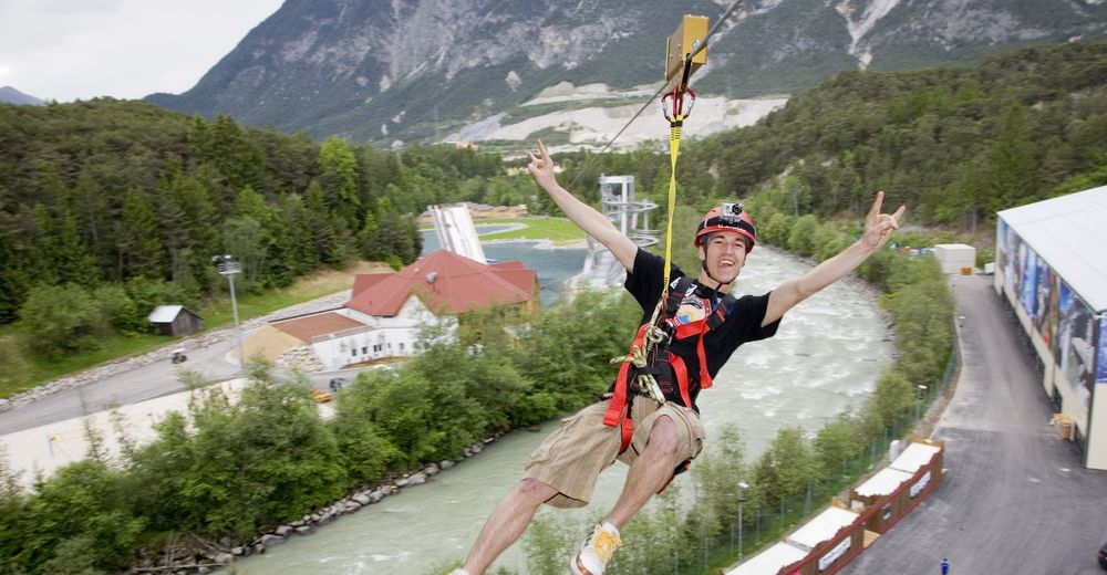 Single-Urlaub mit Kind Angebote und Pauschalen Oetz - bergfex