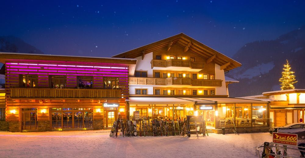 Offers and All-inclusive prices Groarl Tal - Ski amade