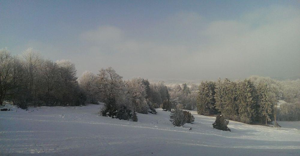 Pistenplan Skigebiet Zeyer's Wies / Bolheim