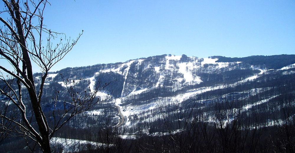 Pistenplan Skigebiet Schia Monte Caio