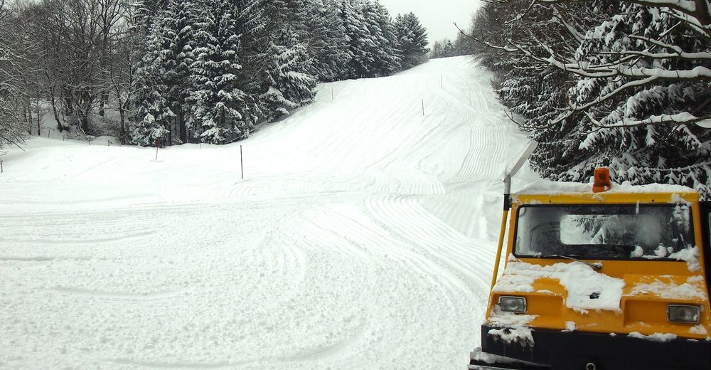 Pisteplan Skiområde Skilift Bonka