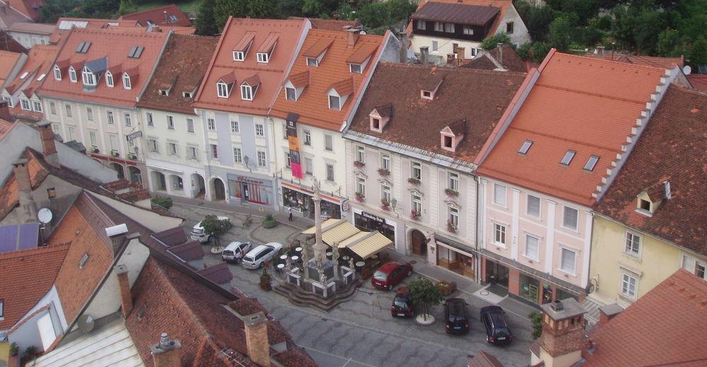 Neues aus der Stadt - Stadtgemeinde Wolfsberg
