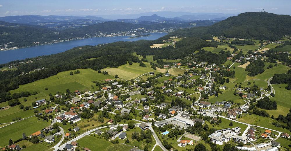 Routenplaner Treffen - Schiefling am - ViaMichelin