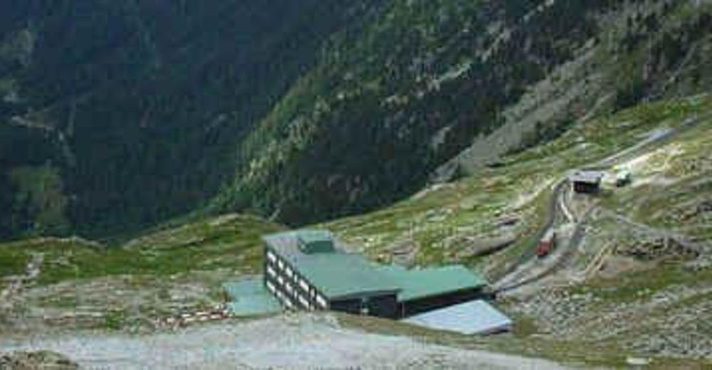 Touren - BERGFEX - Reieck - Kolbnitz - Klettersteig Reieck