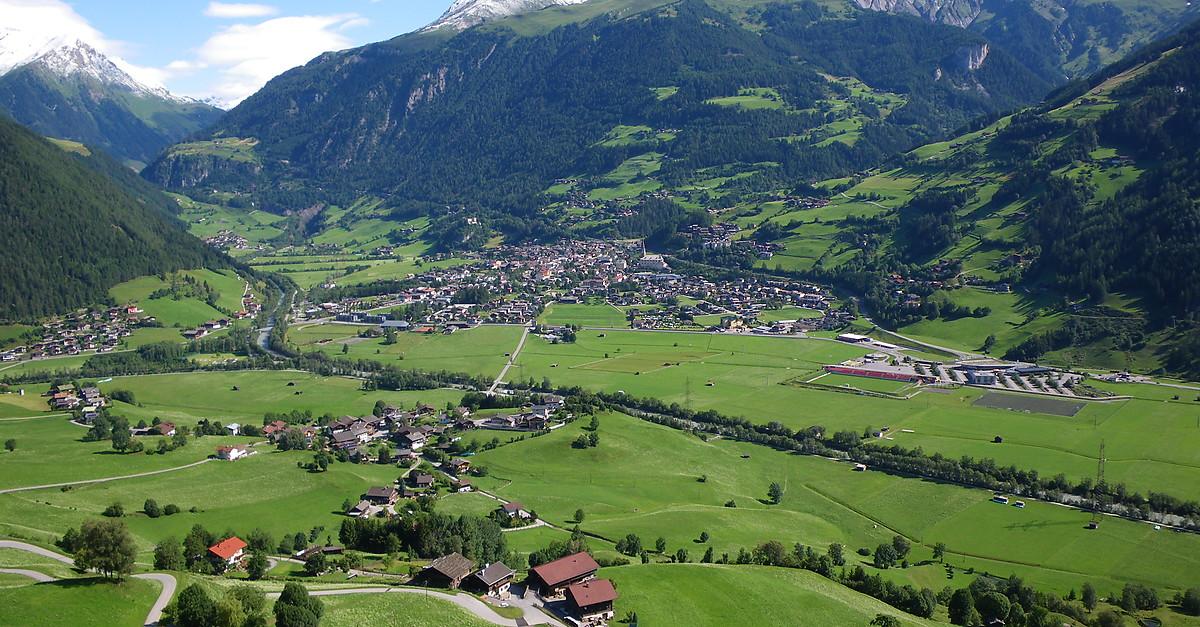 Singles und Kontaktanzeigen aus 9971 Matrei in Osttirol
