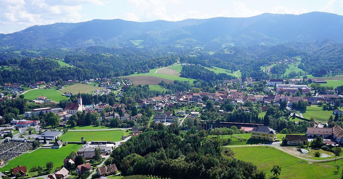 Wetter Eibiswald