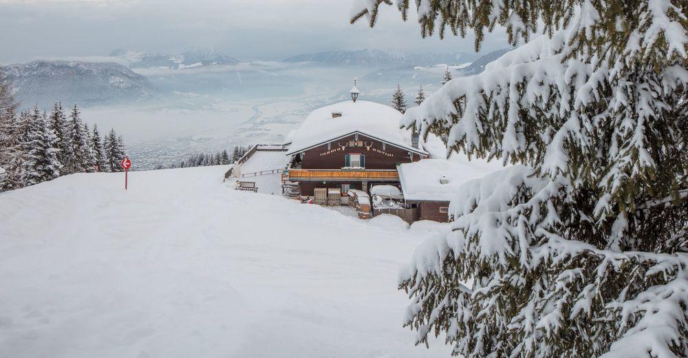 Canyoning St. Johann in Tirol: 3 Touren zum Bestpreis