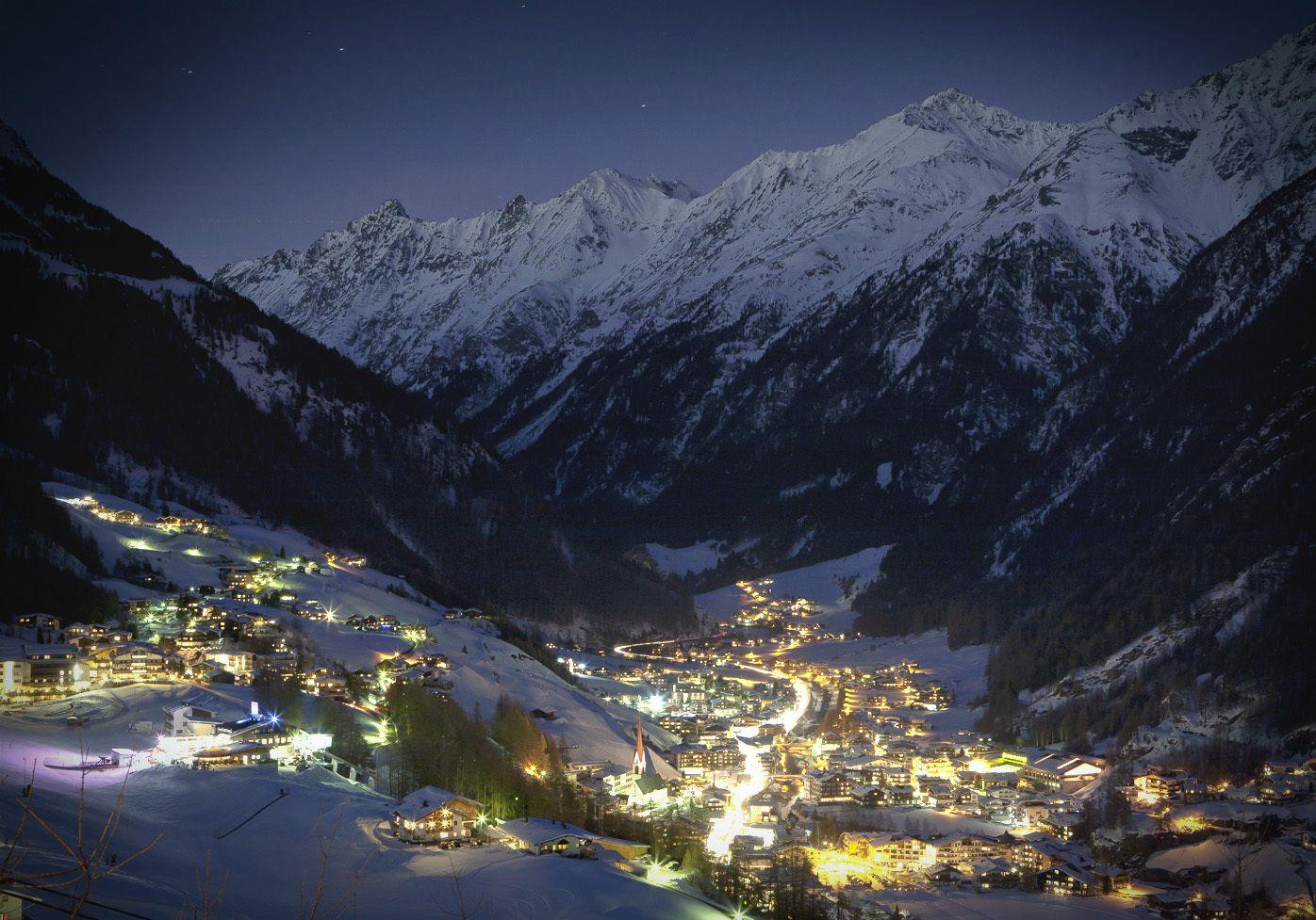 Skiurlaub Angebote und Pauschalen Slden / Tirol / sterreich