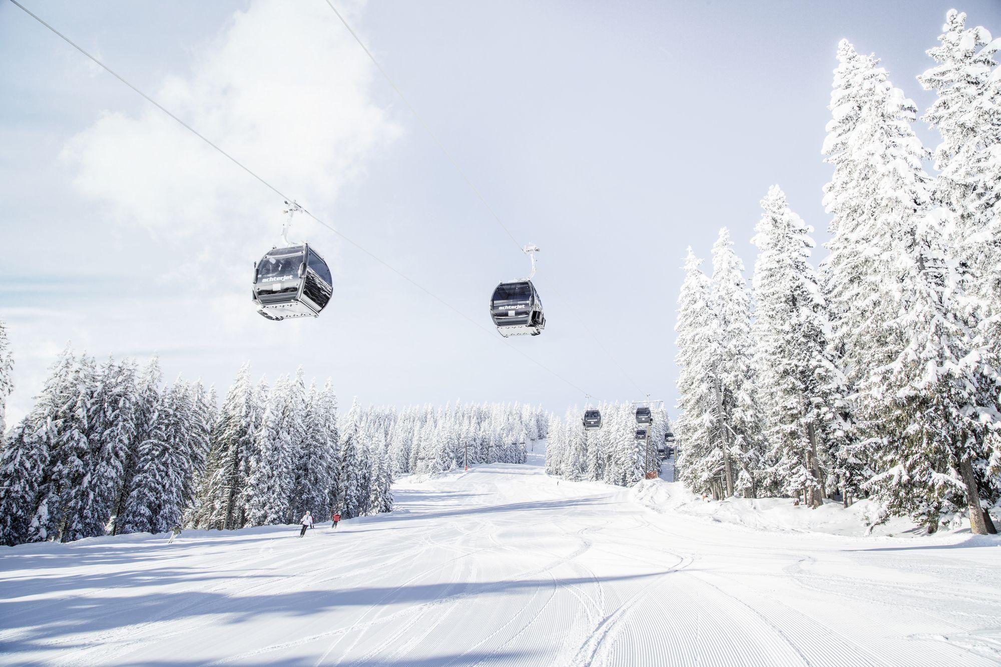 Singleurlaub Angebote und Pauschalen Flachau - Snow