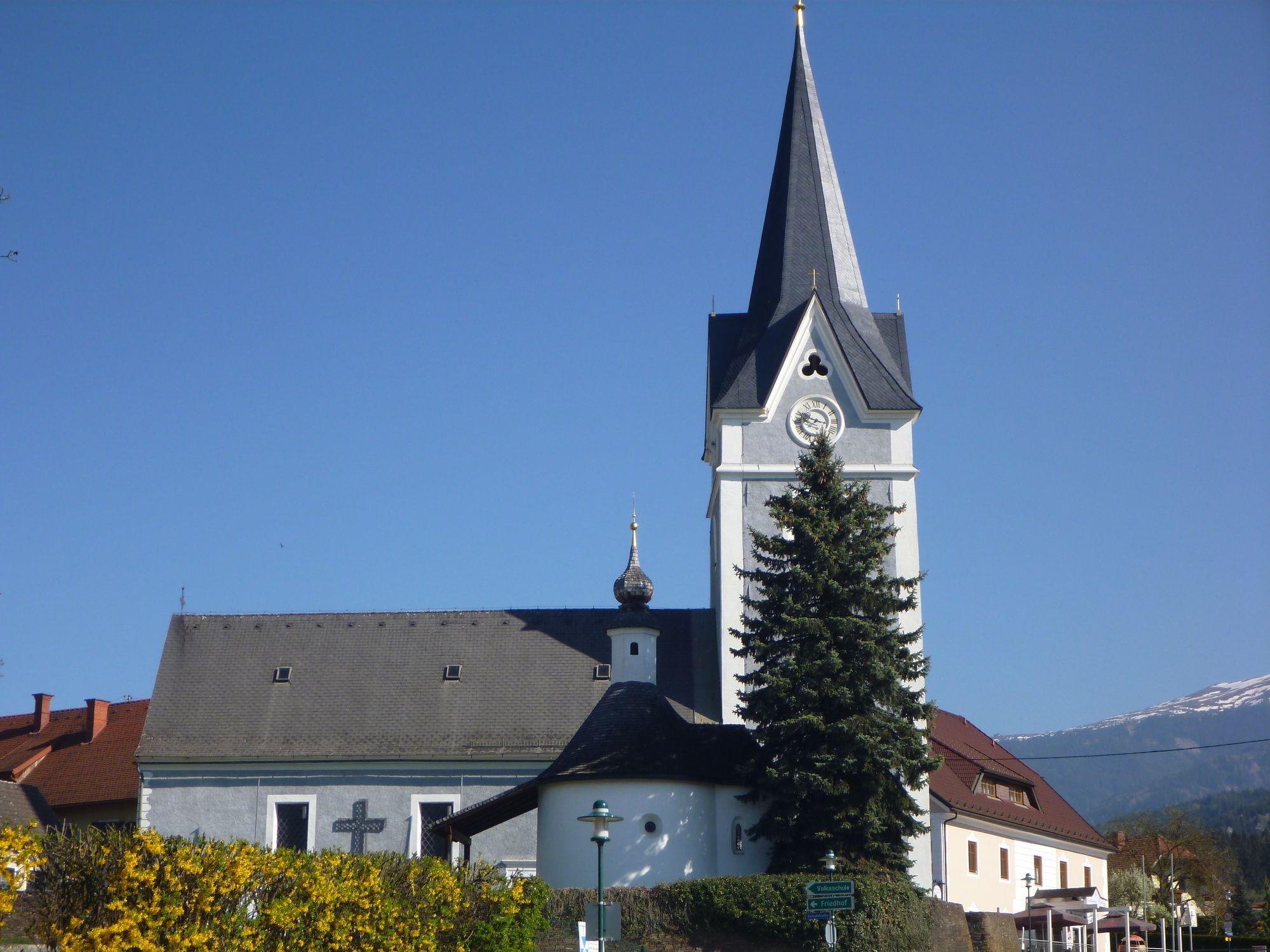 Dezember 2011 - St. Georgen im Lavanttal