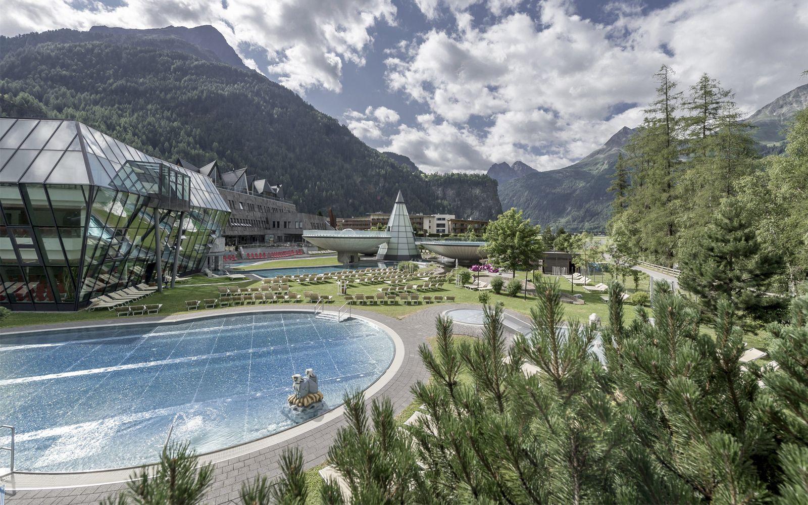 Single-Urlaub mit Kind Offerte e Pacchetti Lngenfeld - bergfex