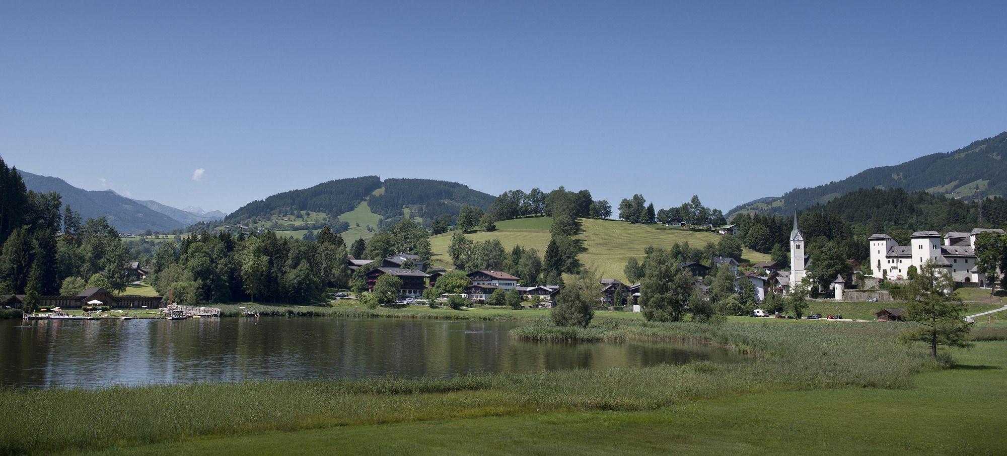 Bergzeit, Goldegg Updated 2020 Prices - carolinavolksfolks.com