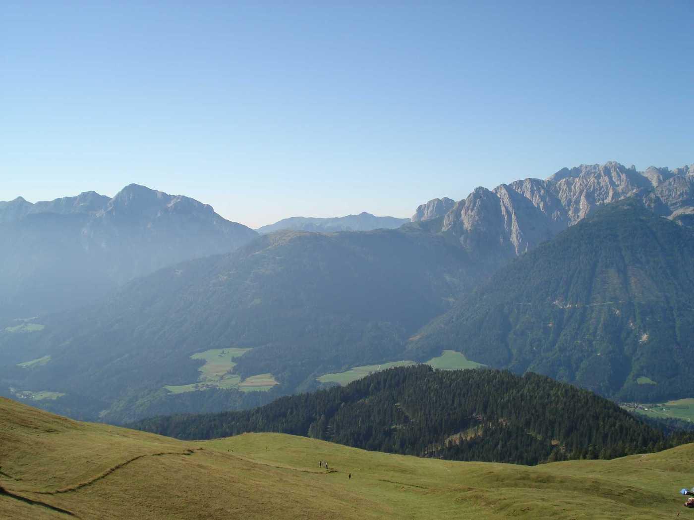 XXIV. Tatra-Treffen 2001 Ktschach-Mauthen/A