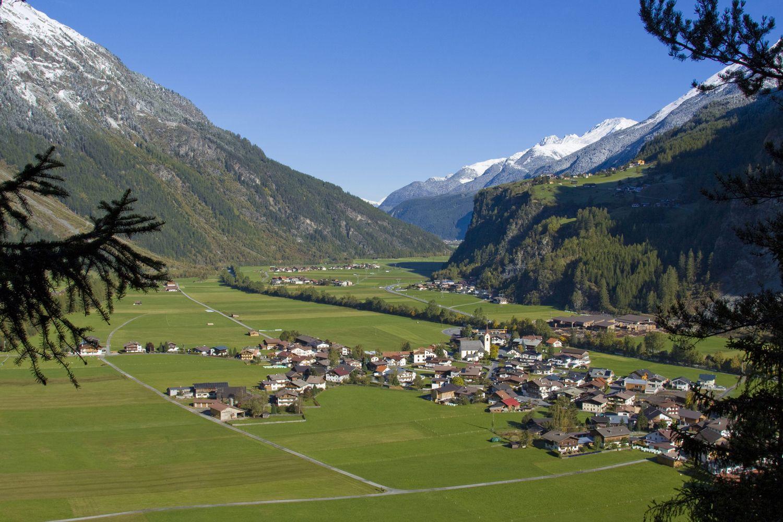 Mountainbike Tirol & tztal | Mountainbiken im tztal in Tirol
