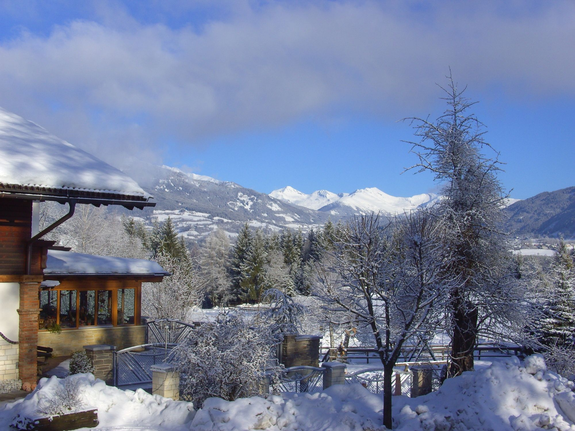 Top Bezirk Spittal an der Drau Places to Stay & Vacation