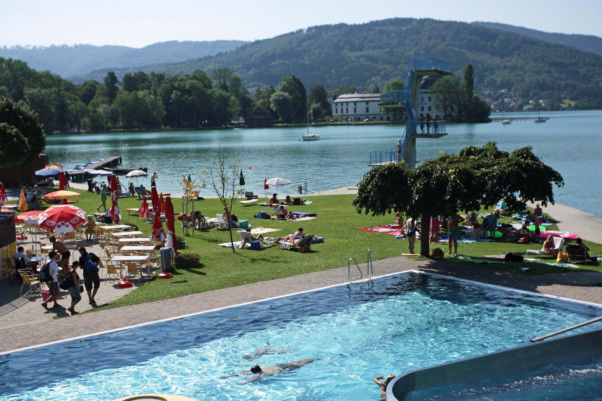 Seewalchen am Attersee, AT vacation rentals: Condos