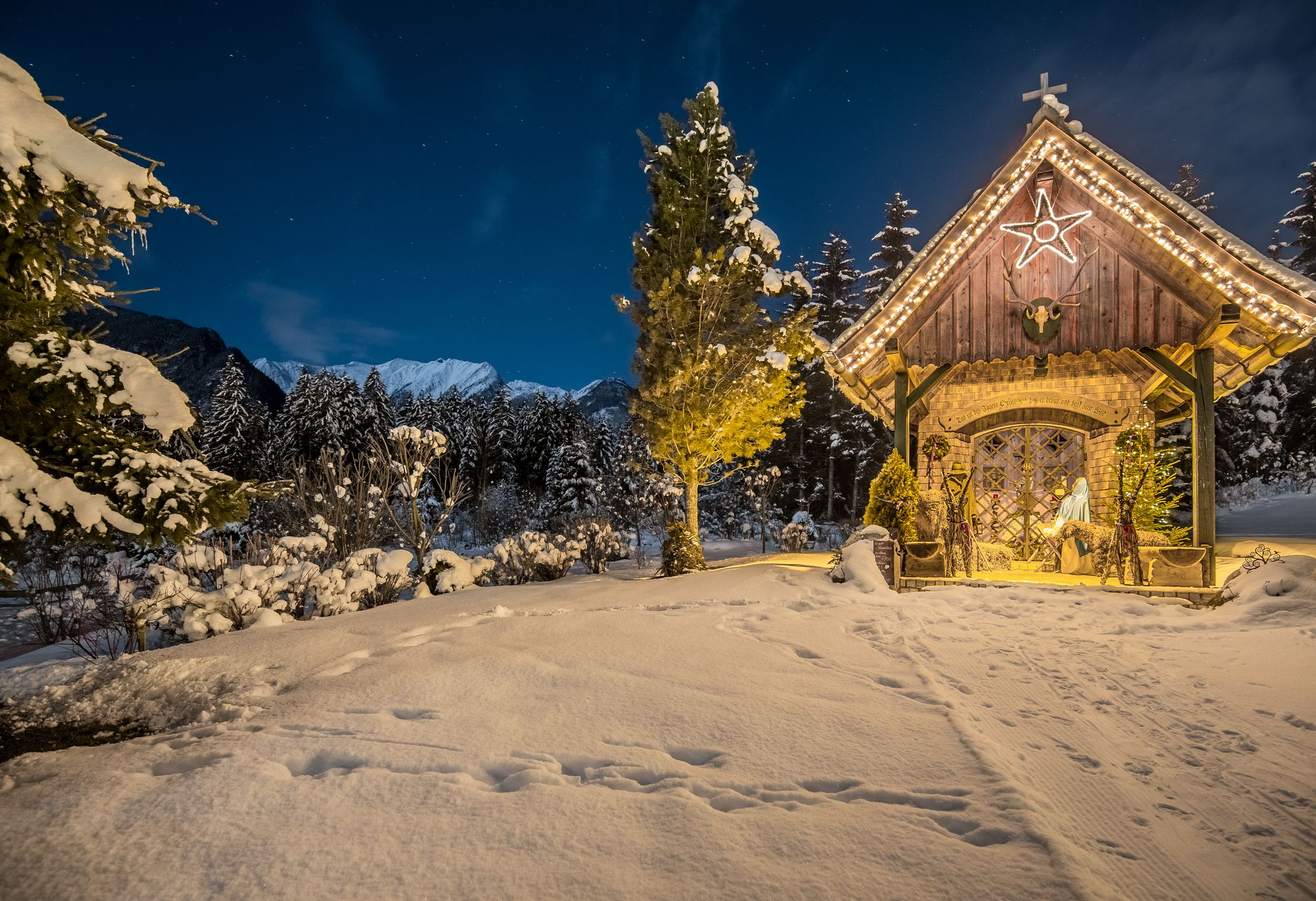 Christmas/New Year Offers and All-inclusive prices Wildkogel