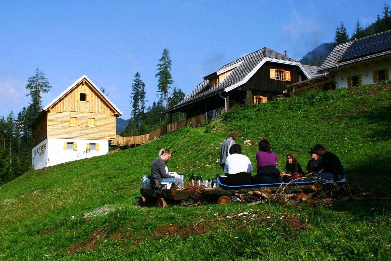 Skitourentage fr Einsteiger - Pyhrn Priel - Alpenverein Austria