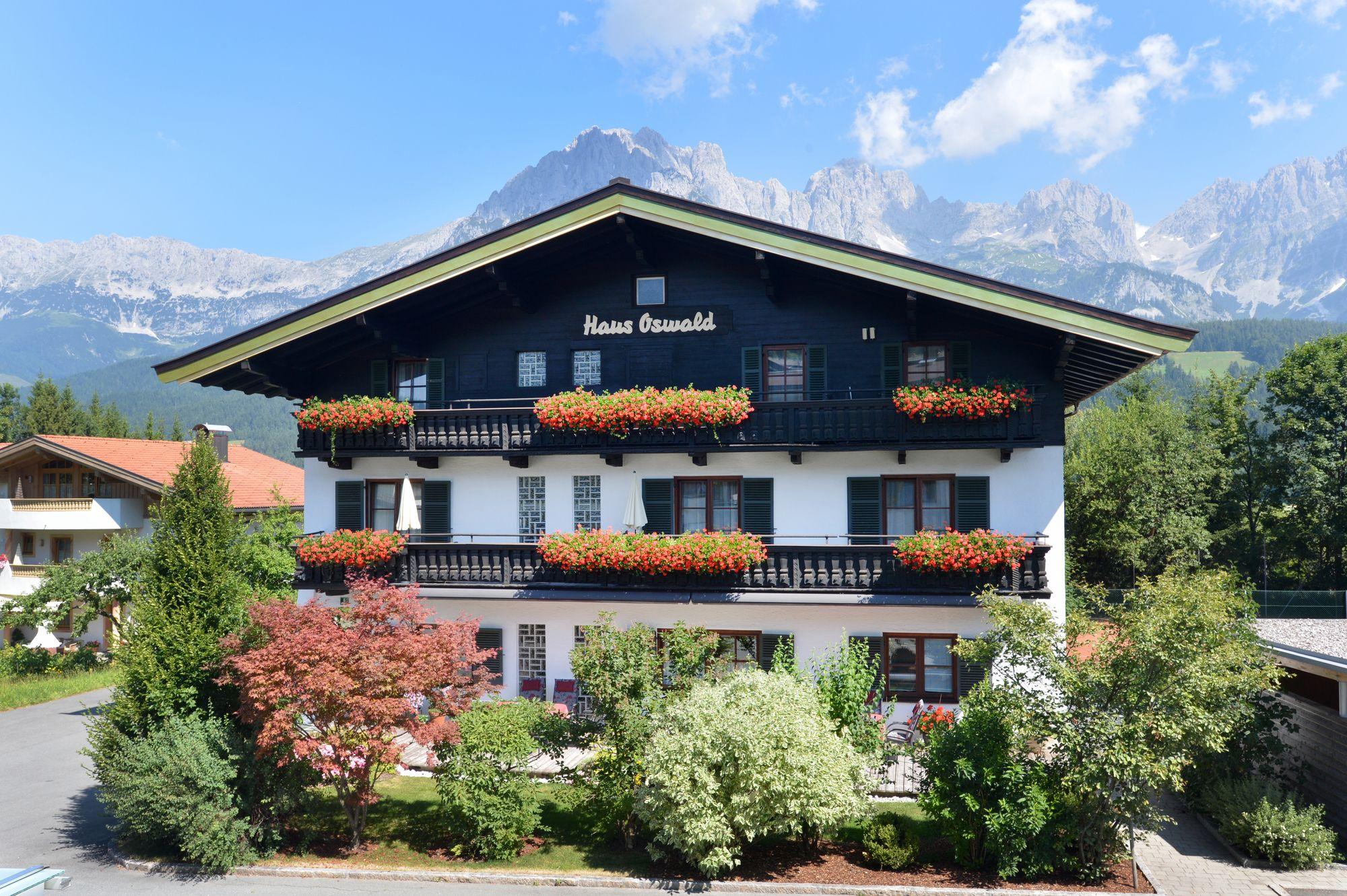 Biohof Obertreichl in 6364 Brixen im Thale - dbminer.net