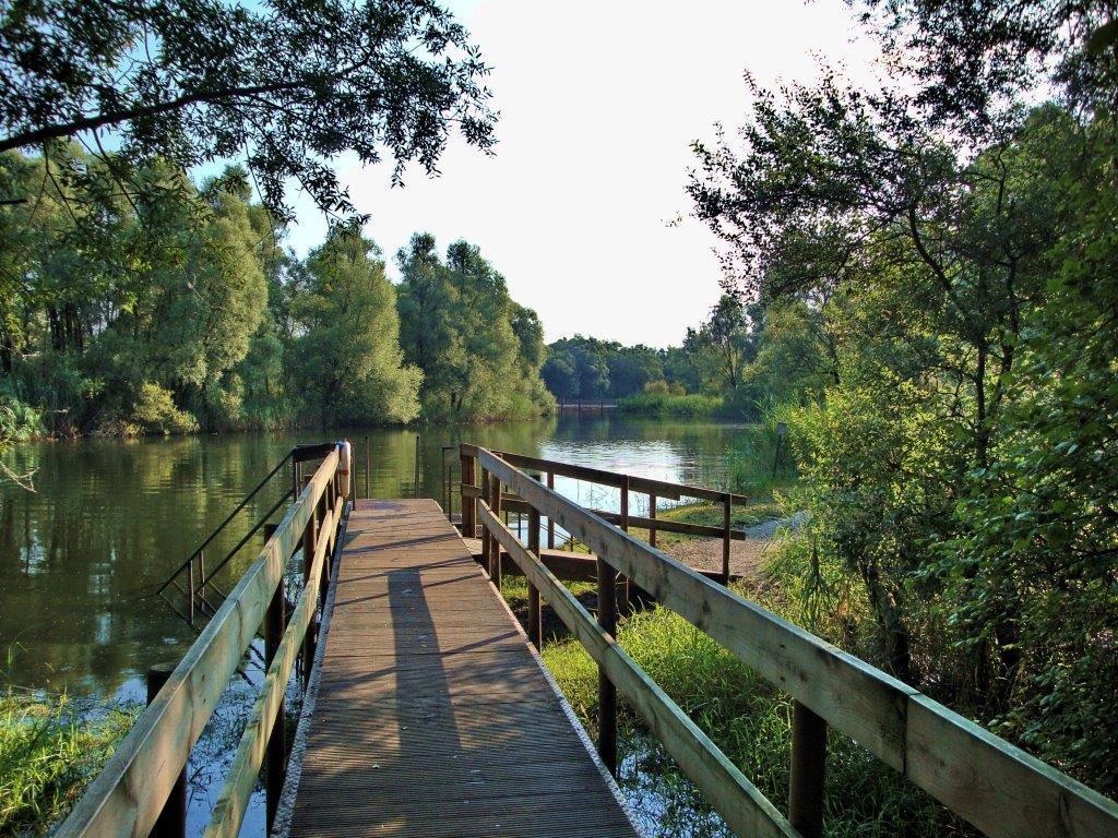 BERGFEX-Meer FKK-Strand Hard - Naturbadesee - See - Baden