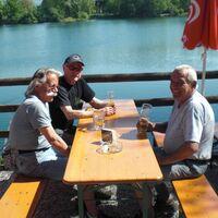 Persnliches Treffen brachte die Liebe - Vorarlberger