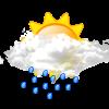 Wetter B3